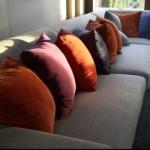 Декоративная подушка в асс
